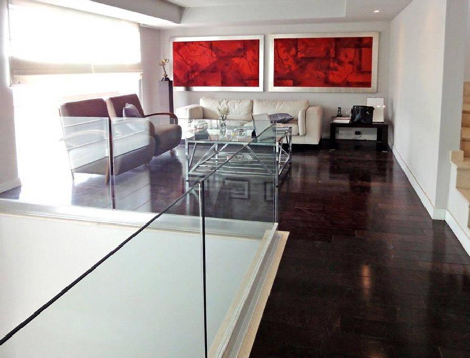Arenas: Salas de estilo  por Victoria Goren Arte Contemporaneo,