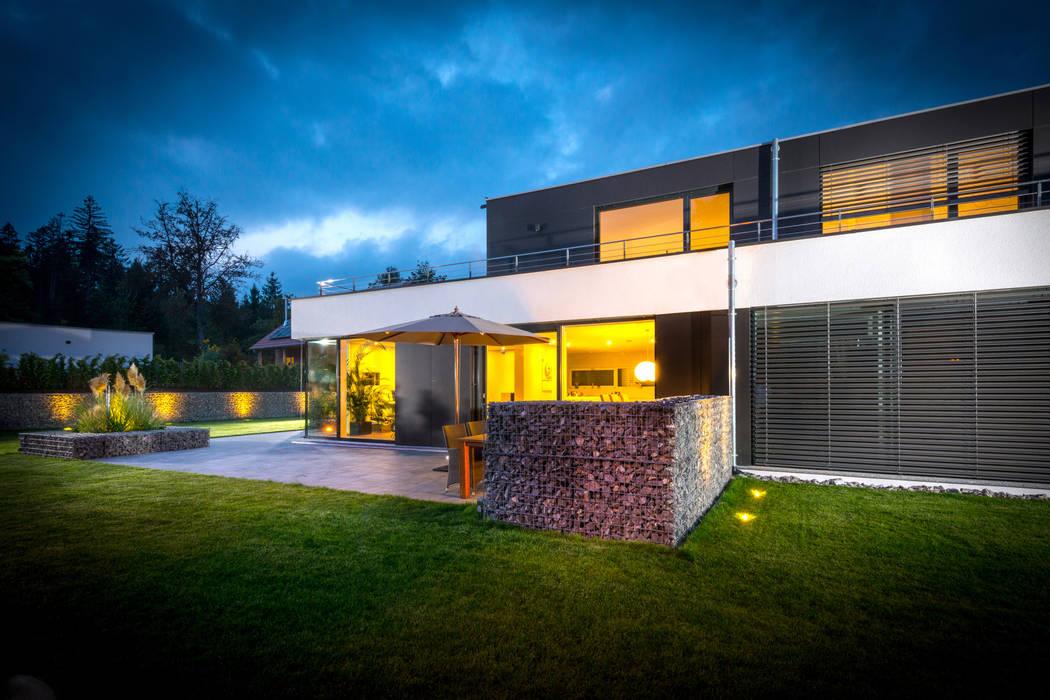 Maisons de style  par Architekturbüro Ketterer