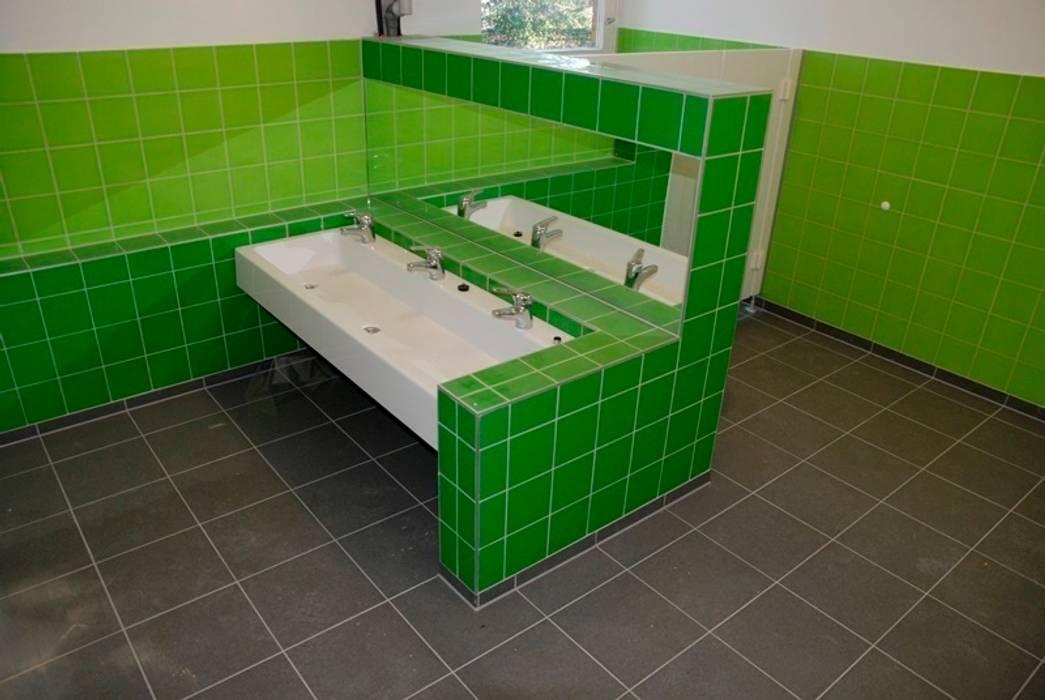 Umbau In Eine Kindertagesstatte In Berlin Charlottenburg Kinderbad