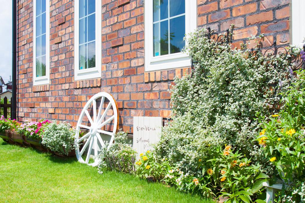 Garden.* 株式会社 盛匠 オリジナルな 庭