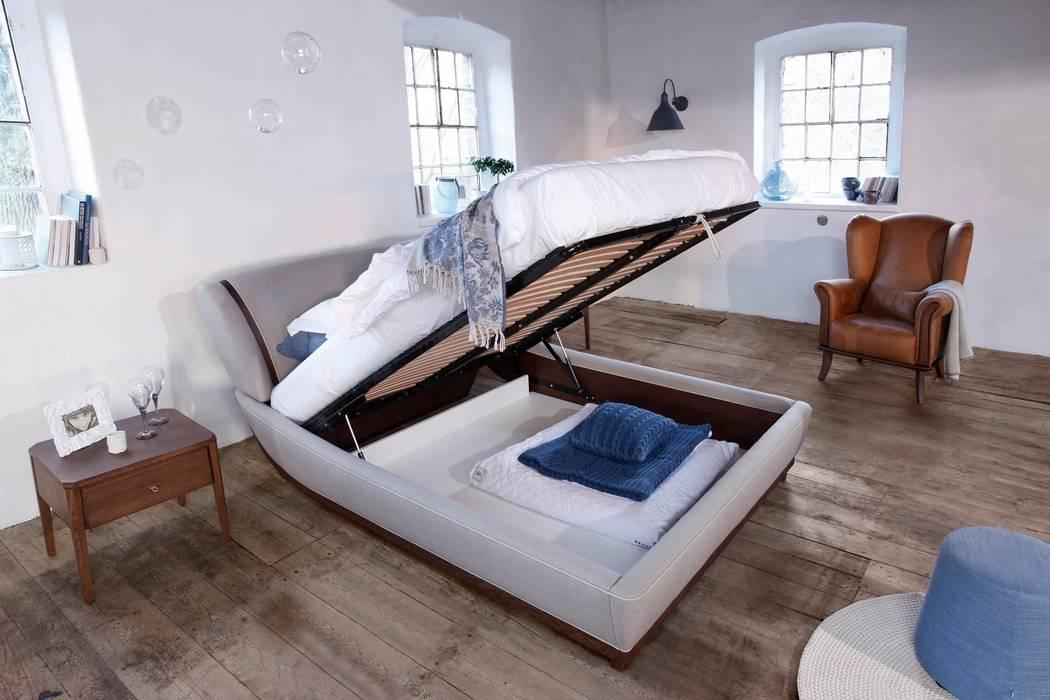 Bed Joy Luxury de Swarzędz Home Moderno