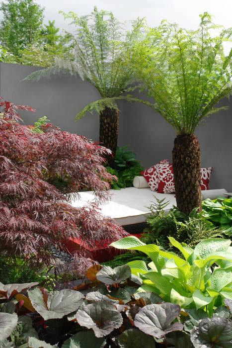 por Anna Paghera s.r.l. - Green Design Moderno