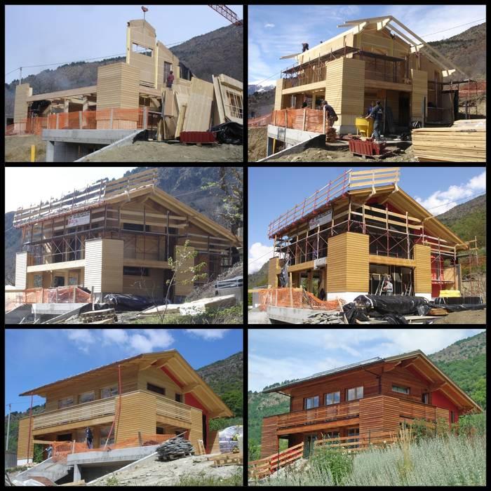 von Eddy Cretaz Architetttura,