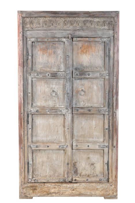 Möbel aus indien im antik , vintage und shabby chick style ...