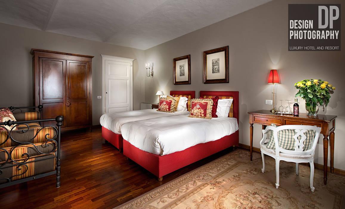 Hoteles de estilo clásico de Design Photography Clásico