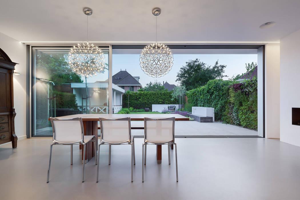 Schöner wohnen mit cero - dem innenaußen: terrasse von cero   homify