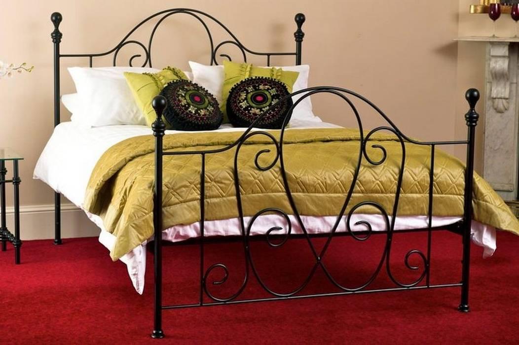 Dormitorios de estilo  de celticbeds,