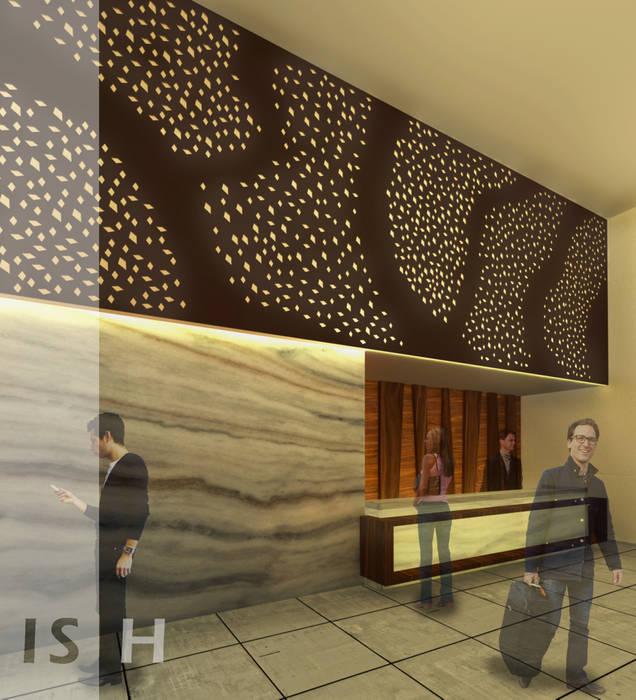 HOTEL IS: Hoteles de estilo  por ODRACIR
