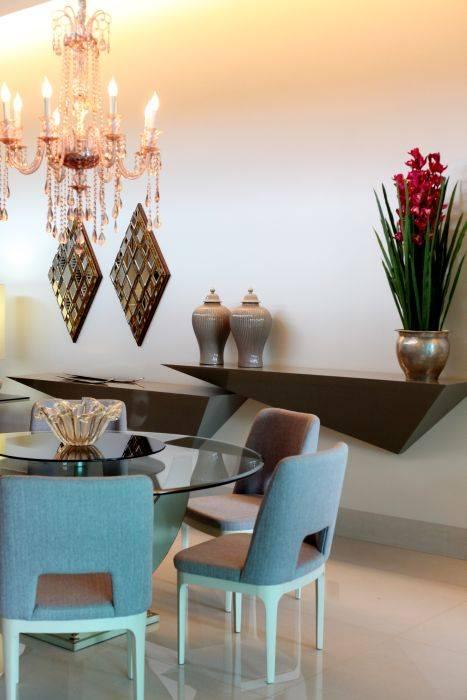 RABAIOLI I FREITAS Modern Dining Room Ceramic Beige