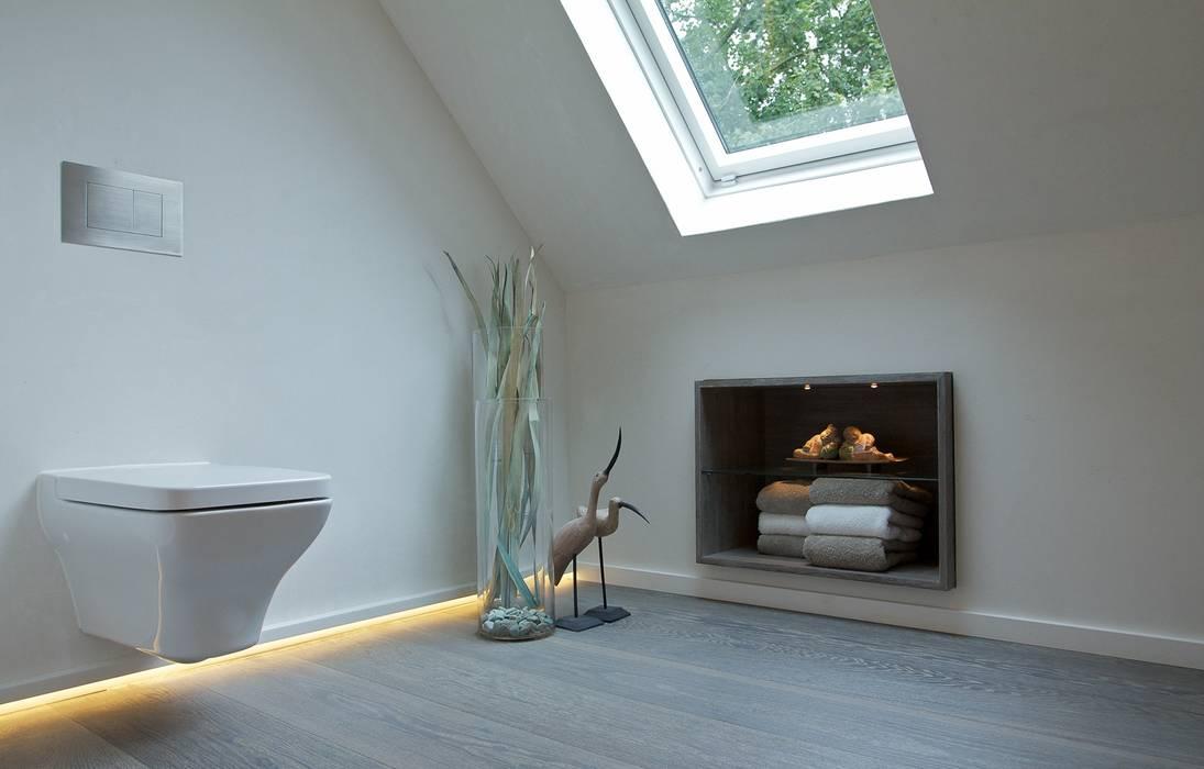 Bad concept,stylisch: badezimmer von ulrich holz -baddesign | homify