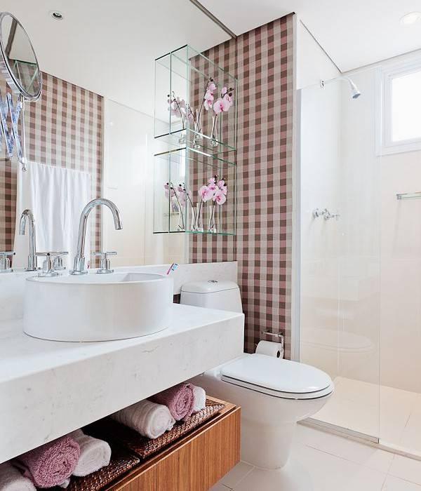 Lapa | Decorados: Banheiros  por SESSO & DALANEZI,
