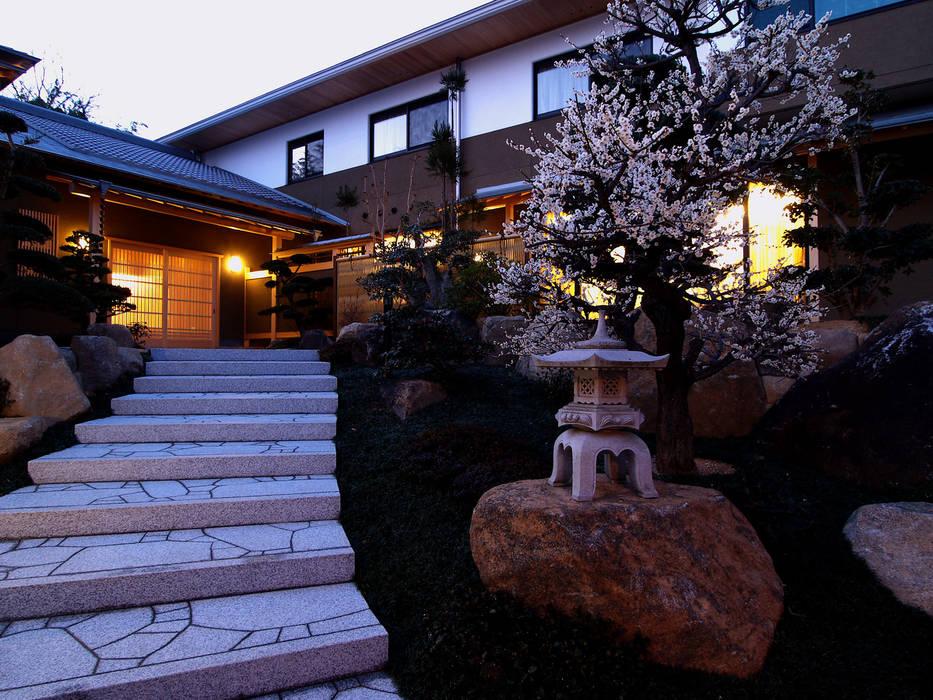 根據 森田昌司建築空間設計 現代風