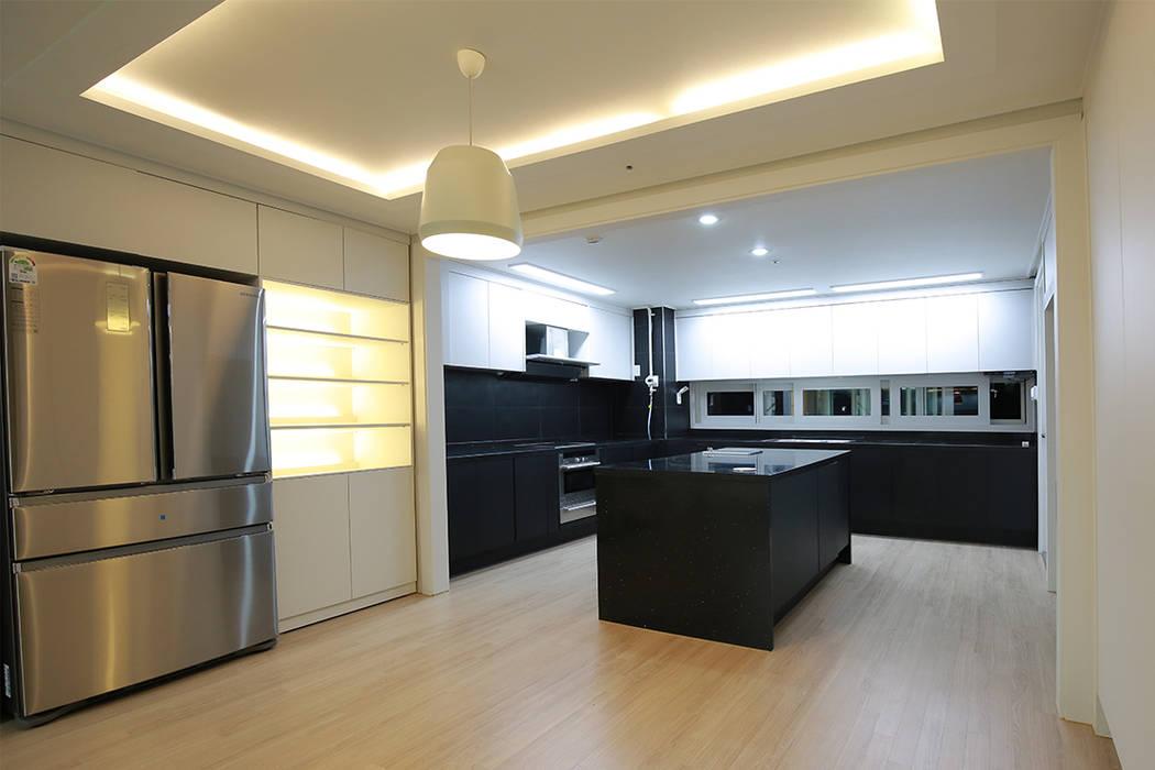 Kitchen by 1204디자인