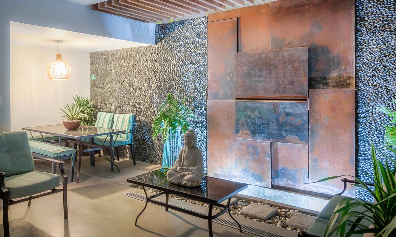 Modern home by SZTUKA Laboratorio Creativo de Arquitectura Modern