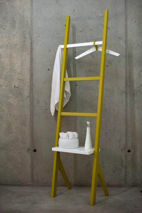 Ypsy for the Bathroom par homify Minimaliste MDF