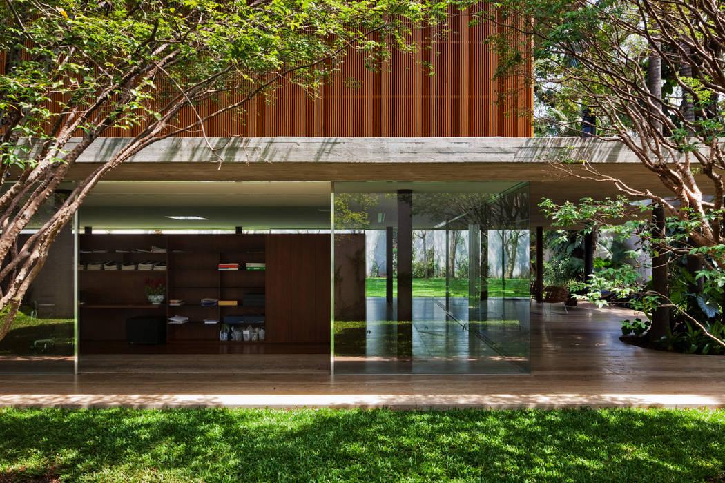 Maisons modernes par Studio MK27 Moderne