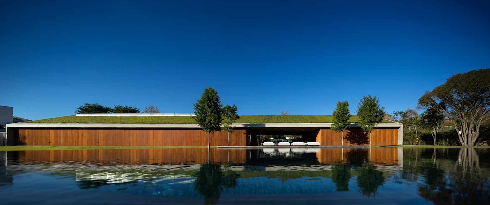 Studio MK27 Modern home