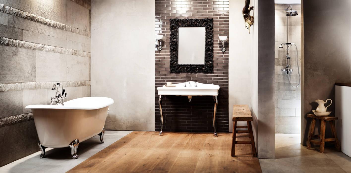 Ausstellung: badezimmer von die fliese art + design ...