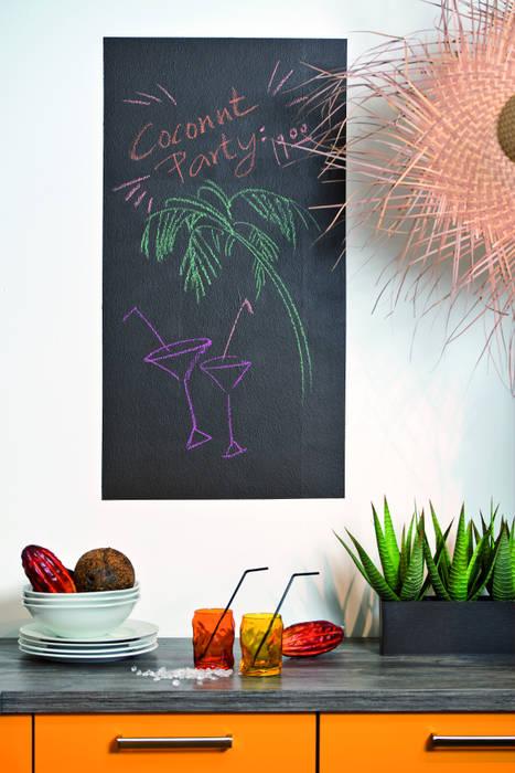 Marabu colour your dreams tafel: küche von marabu gmbh & co. kg | homify