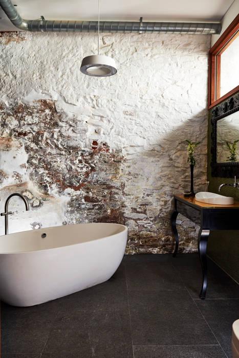 Baños de estilo  por Sapphire Spaces, Moderno