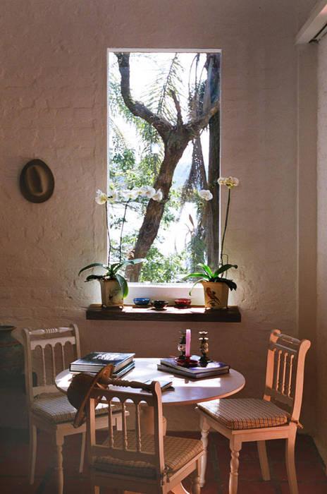 Salas de estar  por Célia Orlandi por Ato em Arte