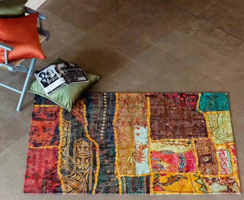 Studio Fotografico : Ingresso & Corridoio in stile  di Reevèr One Home
