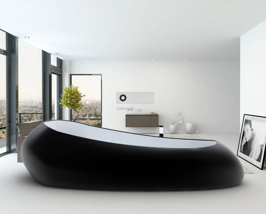 حديث  تنفيذ Studio Ferrante Design , حداثي