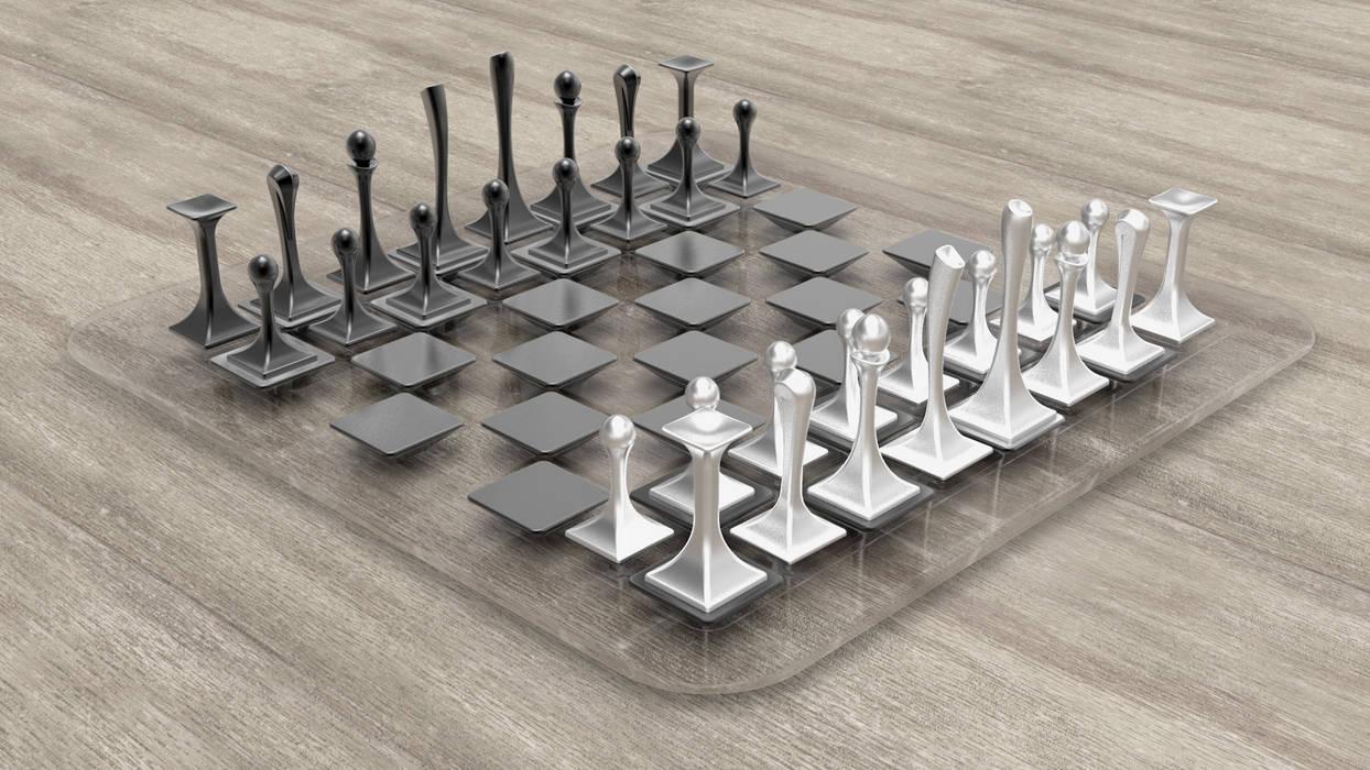 Oleh Mordag Design - The Studio of Rational Art