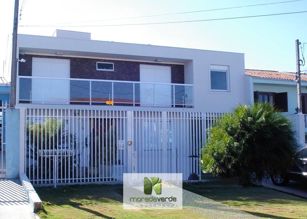 by Moradaverde Arquitetura