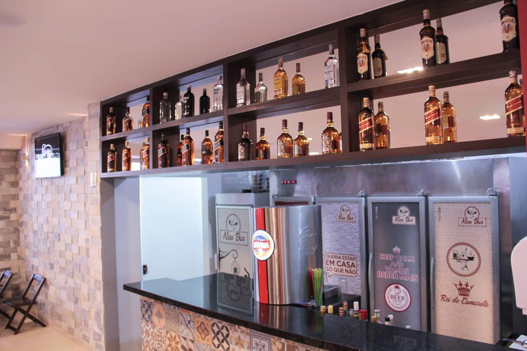 Bar - Taguatinga/DF Donakaza Bares e clubes modernos