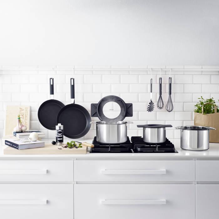 Lifestyle Dapur Modern Oleh Eva Solo Modern