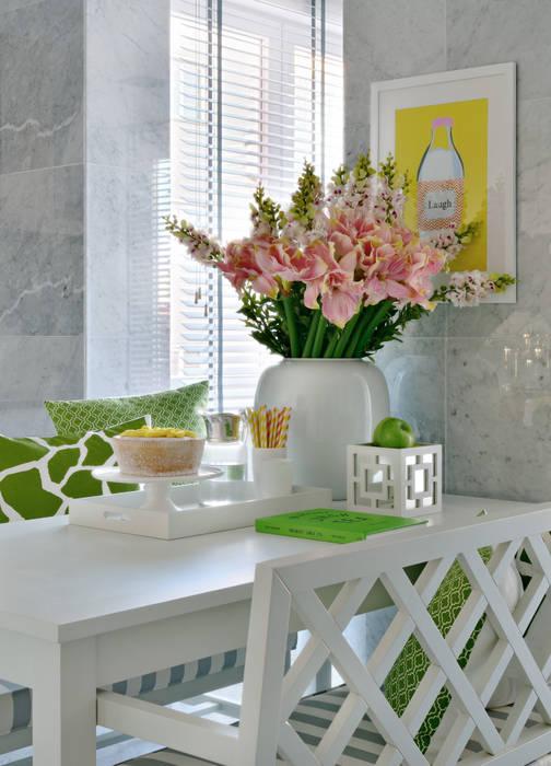 Modern style kitchen by Prego Sem Estopa by Ana Cordeiro Modern