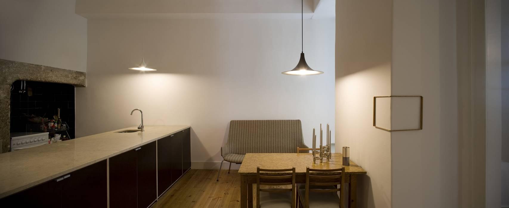 by Ricardo Carvalho + Joana Vilhena Arquitectos Classic
