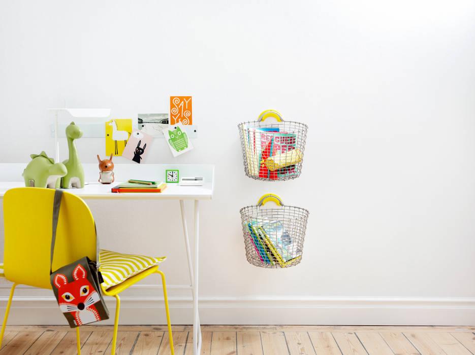 Inspiration Modern nursery/kids room by Korbo Modern