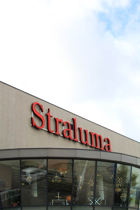 Straluma BV