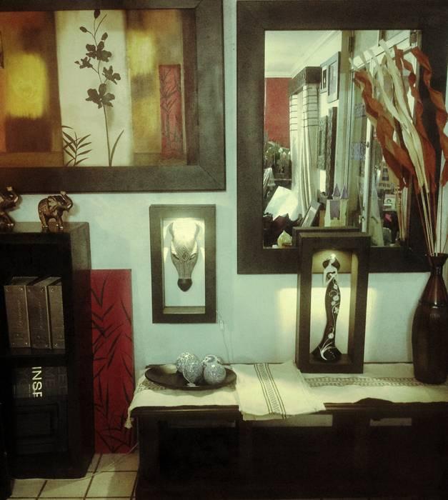 Salon de style  par Arte Decoratvo