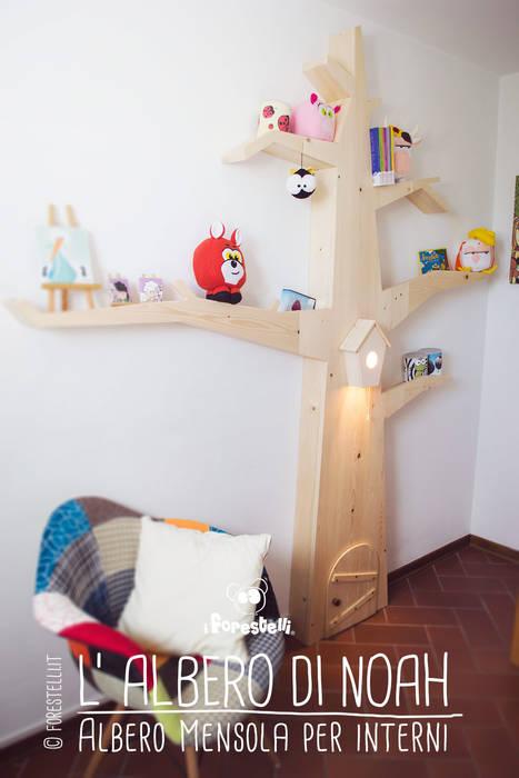 Kinderzimmer von I Forestelli