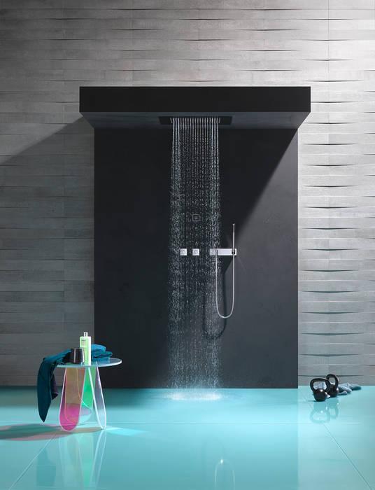 Salle de bains moderne badezimmer von http://www.dornbracht ...