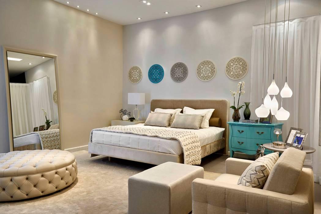 Modern Bedroom by Lider Interiores Modern