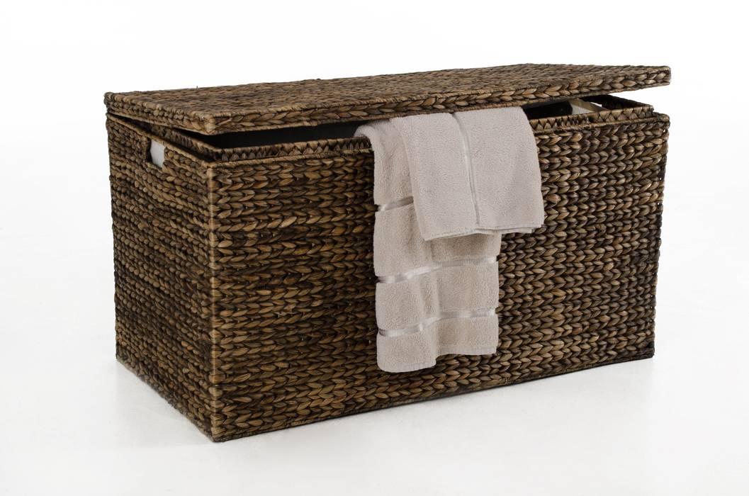 Wäschekorb big: badezimmer von ae trade online gmbh   homify
