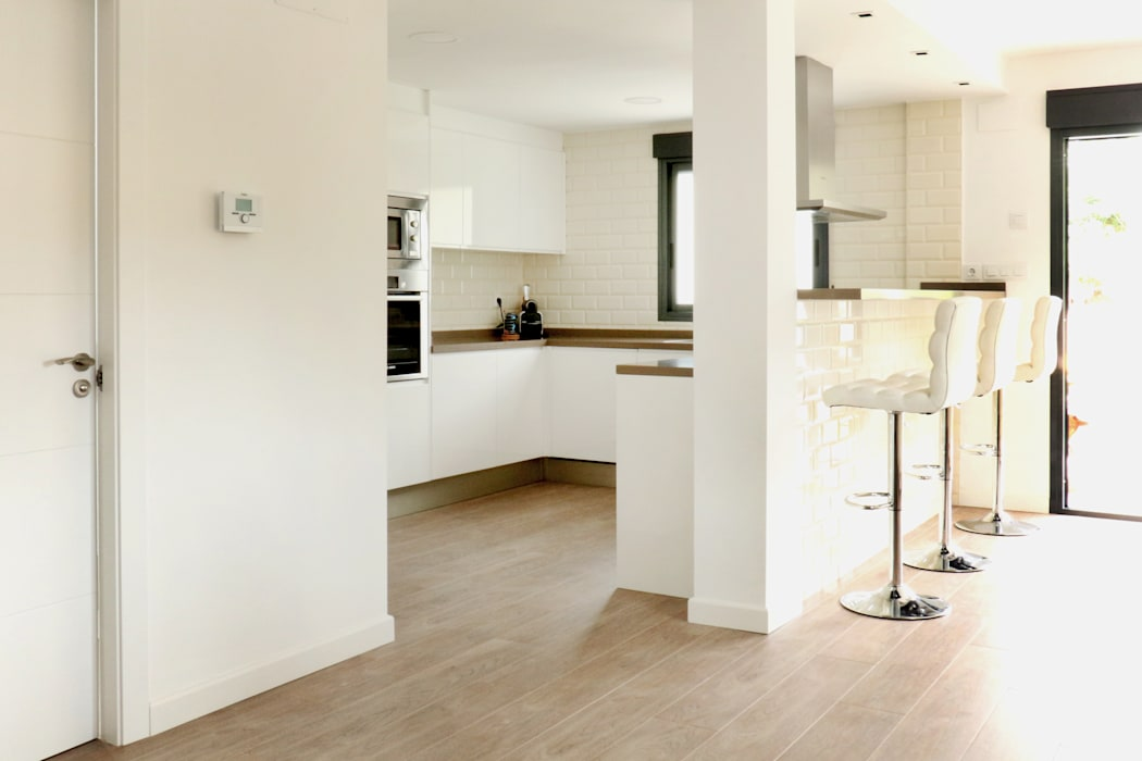 acertus Modern Kitchen