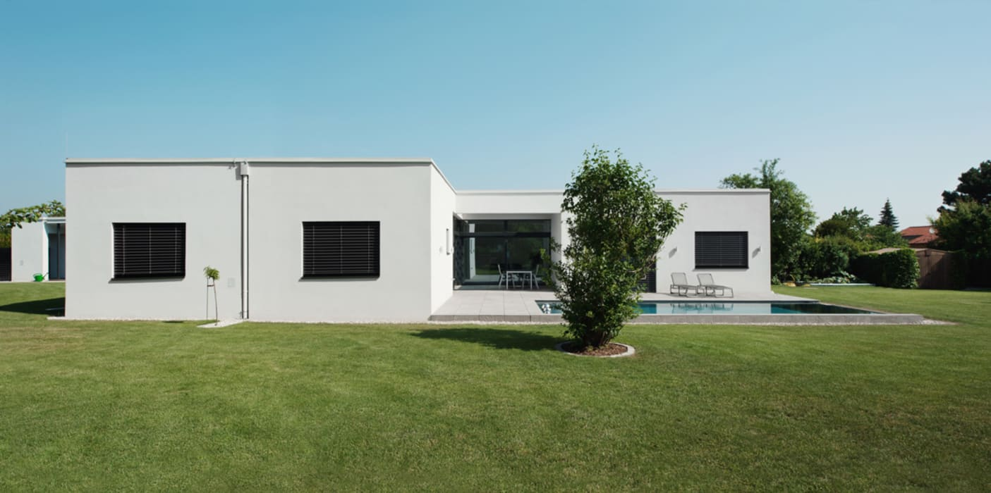Houses by x42 Architektur ZT GmbH