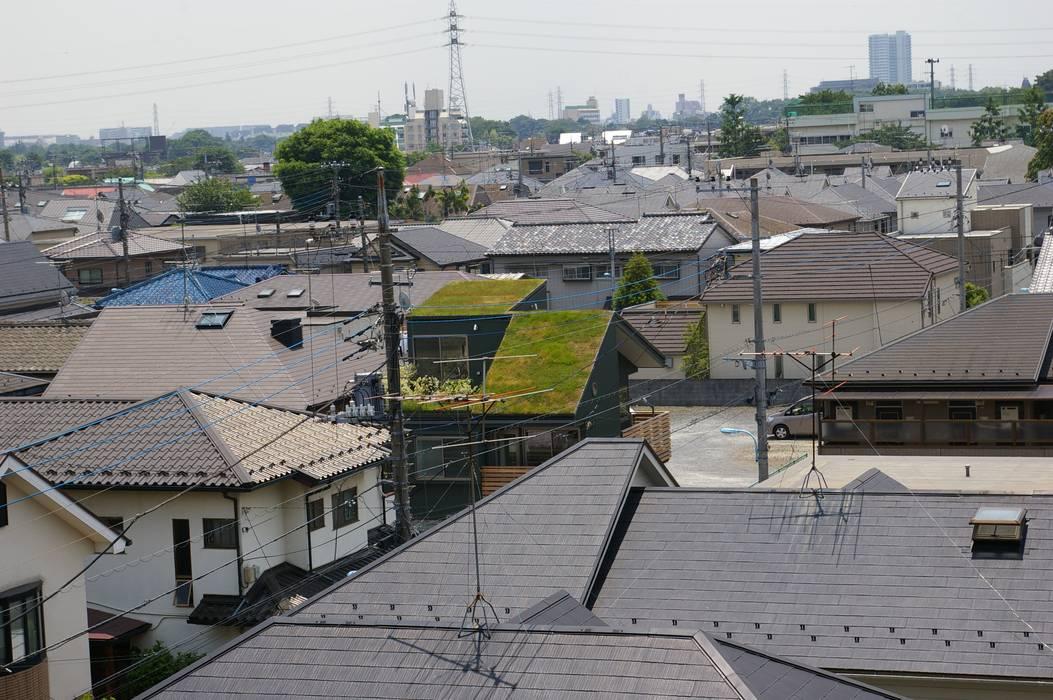 戸建て住宅: suminoが手掛けた家です。