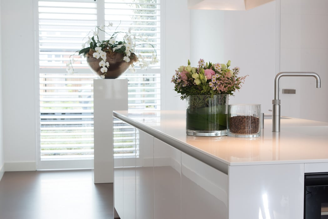 Greeploze Design Keukens : Kitchen by tieleman keukens homify