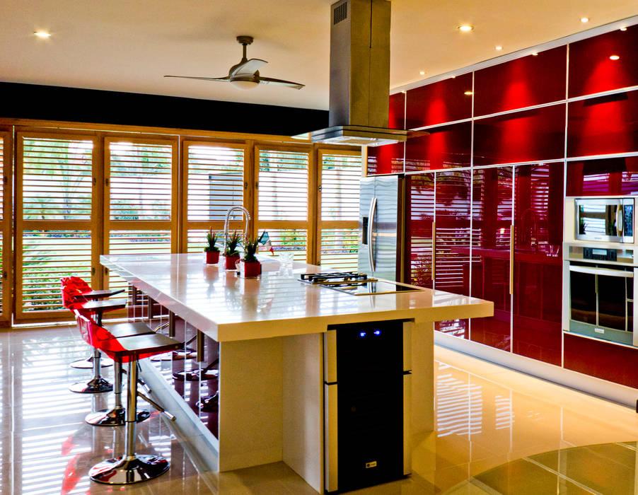 Kitchen by r79, Modern