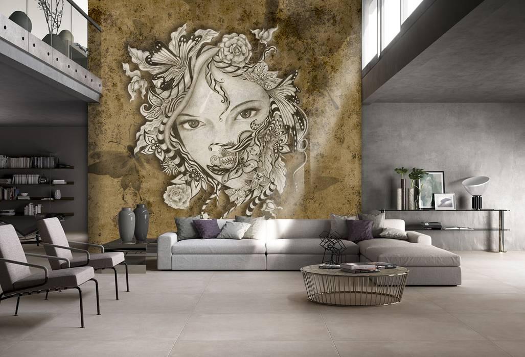 by PIXIE progetti e prodotti Eclectic