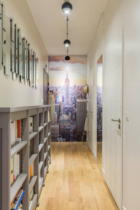 EXPRESSION ARCHITECTURE INTERIEUR Ingresso, Corridoio & ScaleAccessori & Decorazioni