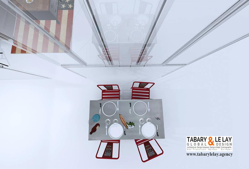 l'invisible verrière: Cuisine de style  par Tabary Le Lay