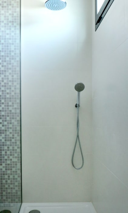 acertus Modern bathroom White