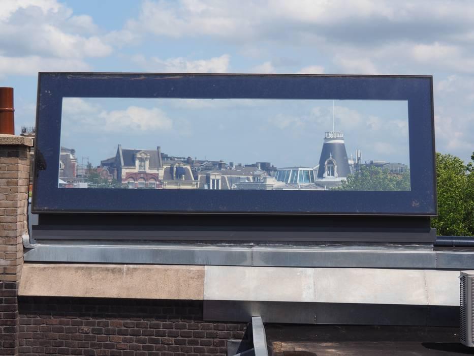 Glazing Vision Modern Terrace Glass